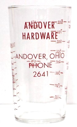 Andover Hardware