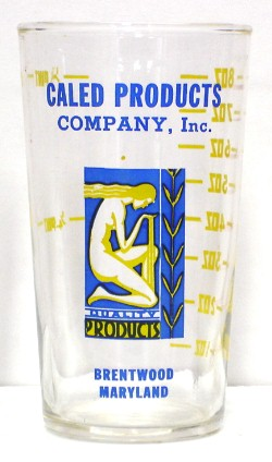 Caled Products Co.