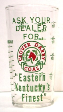 Clover Darby Coal