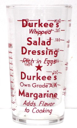 Durkee's Whipped Salad Dressing