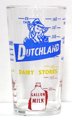 Duthchland Dairy Stores