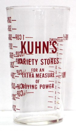 Kuhn's Variety Stores