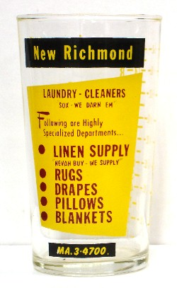 New Richmond Laundry & Cleaners