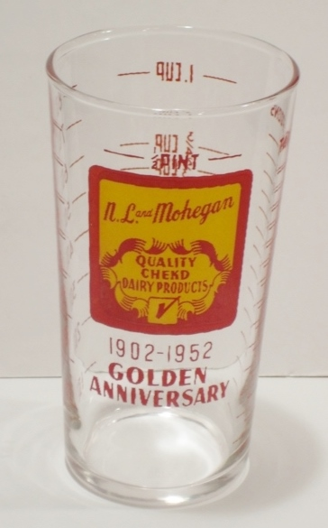 N.L. and Mohagen Dairy