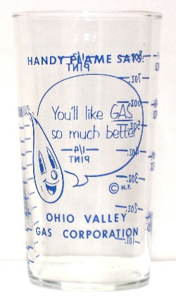 Ohio Valley Gas Corporation