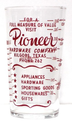 Pioneer Hardware Co.