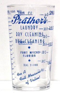 Prather's Laundry & Dry Cleaning