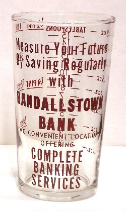 Randallstown Bank