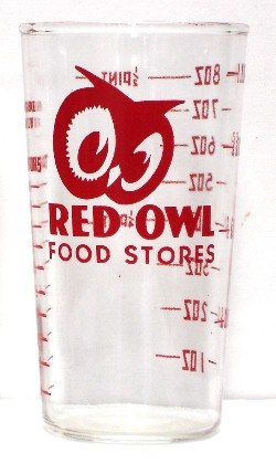 Red Owl Food Stores