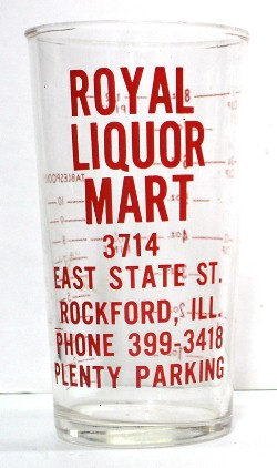 Royal Liquor Mart