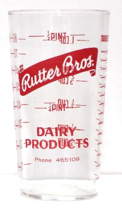 Rutter Bros. Dairy Products