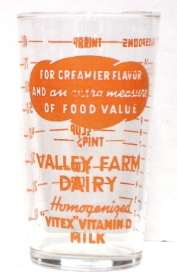 Valley Farm Dairy